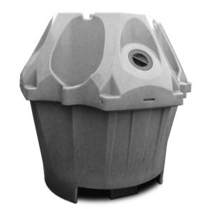 Stackable Event Urinal